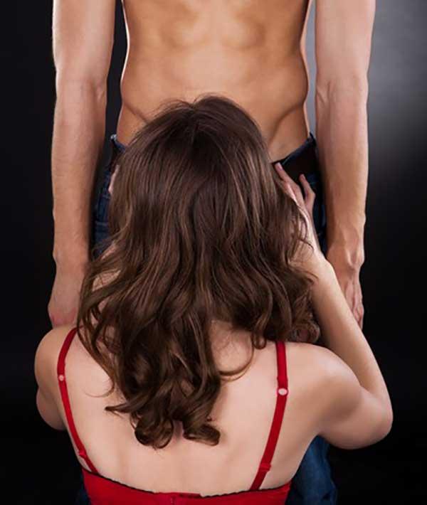 A importância do sexo oral para a mulher