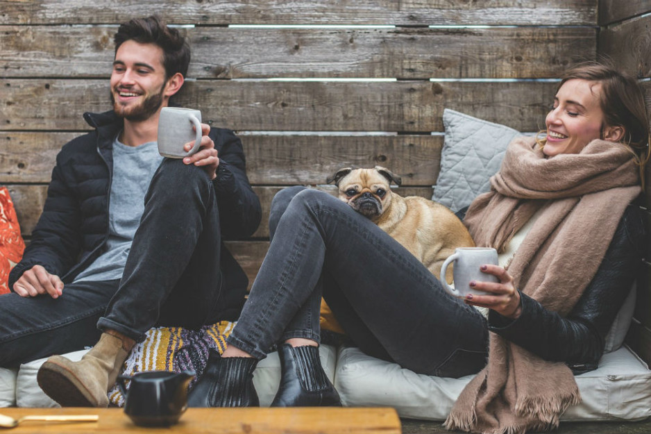 7 resoluções de ano novo para o amor