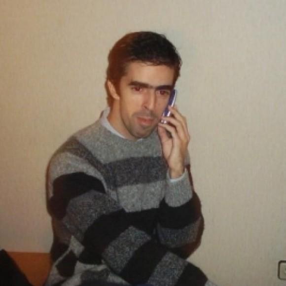 Imagem de perfil de Nuno Cardoso