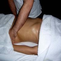 Massagem profissional - 1ª sessão GRÁTIS