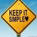 Logotipo de grupo de Kiss – Keep it simple